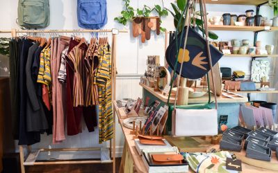 Brainstorm Article on Sustainable Fashion