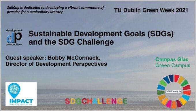 Development Perspectives on the SDGs