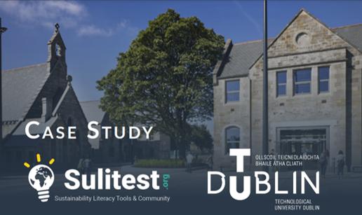 Sulitest launches TU Dublin Case Study